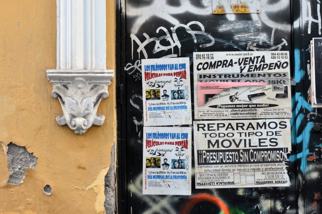 FL - Sevilla — classicism revisited