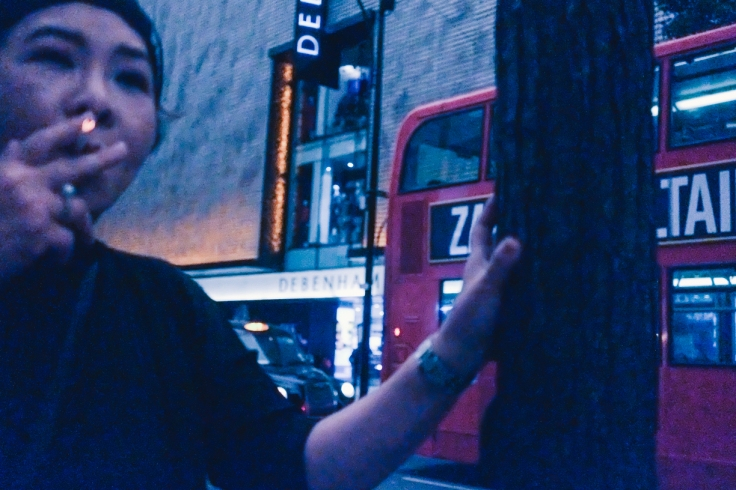 edits from london trip oct 201793