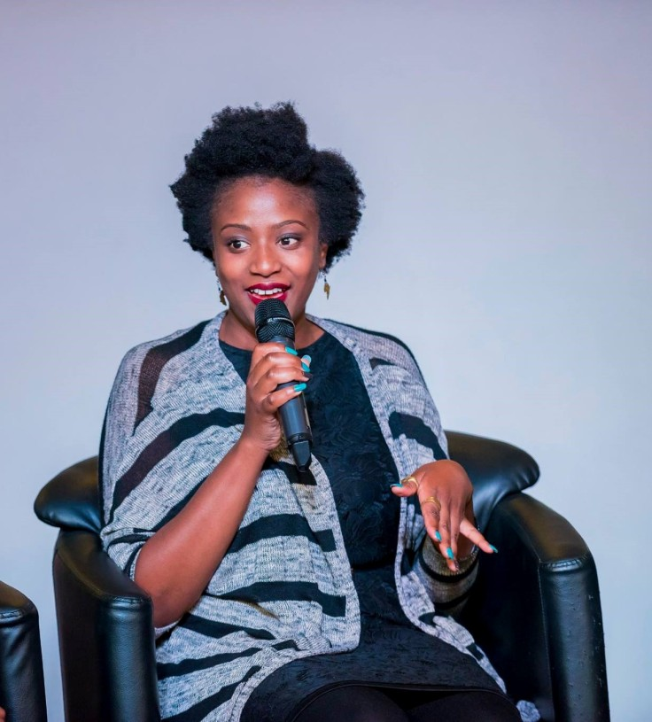 Gathoni Mwaura