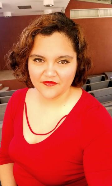 Meagan Kimberly