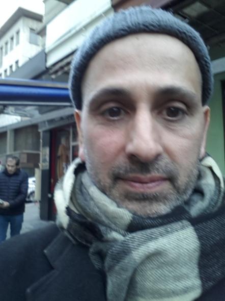 Ivan de Monbrison author photo