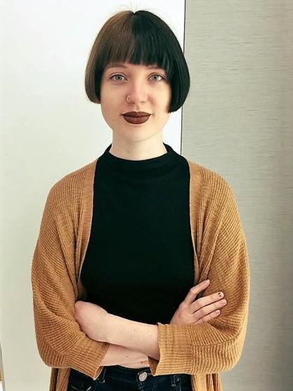 Makensi Ceriani author photo