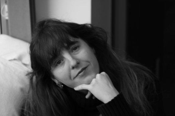Michelle Diaz author photo