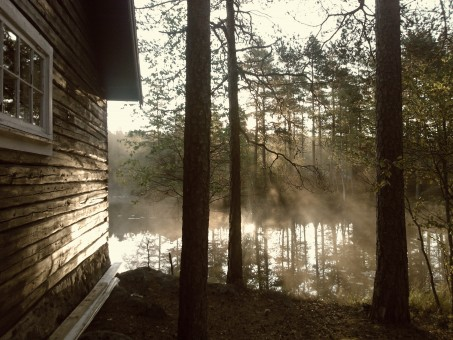cabin_cottage_lake_nature_rural_peaceful_scenic_country-727828