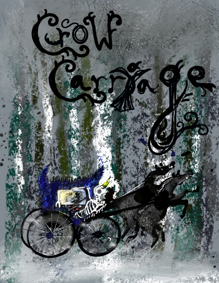 Crow-Carriage